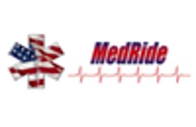 MedRide Non-Emergency Medical Transport - Oklahoma City, OK