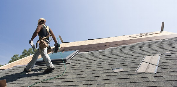Roofing Contractors in Queens NY