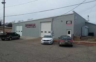 Downtown Auto Services Inc - Ithaca, MI