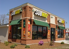 Subway - Barre, MA