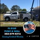 Florida Blue Pump & Well