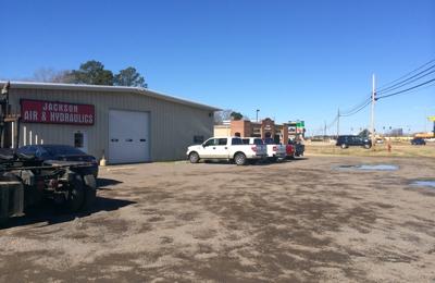 Jackson Air & Hydraulics - Richland, MS