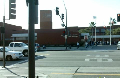Gabrielino High - San Gabriel, CA