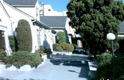 Pegasus Condominiums - Los Angeles, CA