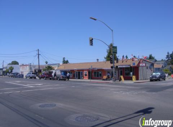 Vega's Market & Grill - Redwood City, CA