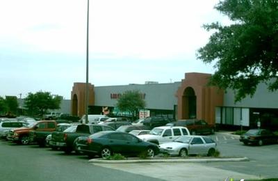 Laser Quest - San Antonio, TX