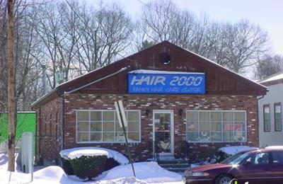 Hair 2000 - Bridgeport, CT