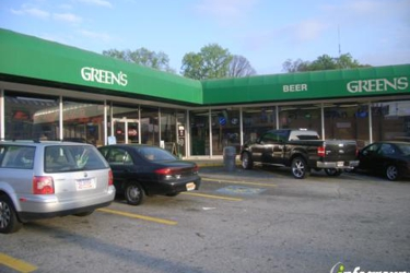 Green's Beverage