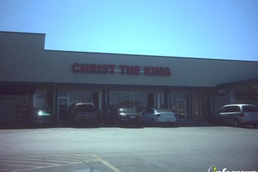 Christ The King Books & Gifts