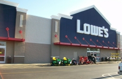 Lowe's Home Improvement - Forest City, NC