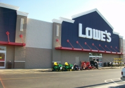 Lowe S Home Improvement 184 Lowes Blvd Forest City Nc