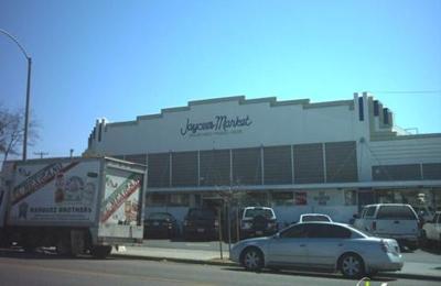 Jaycee's - San Diego, CA