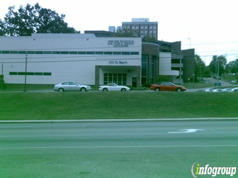 St Marys Ambulatory Surgery Center 1515 Saint Mary St