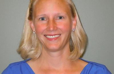 Jennifer Hoover, MS-CCC, SLP - Lake Mills, WI