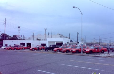 Gateway Taxi Svc Inc - Saint Louis, MO