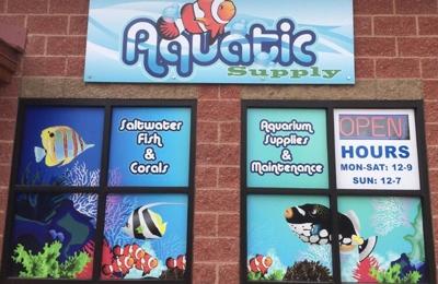Aquatic Supply - Boise, ID