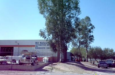 Bill Nelsons Auto Service - Tucson, AZ