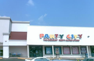 Party City - Charlotte, NC