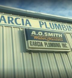 Garcia Plumbing - Ennis, TX