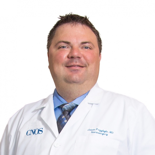 Dr  Jason Przybylo, MD 575 N Sioux Point Rd, North Sioux City, SD