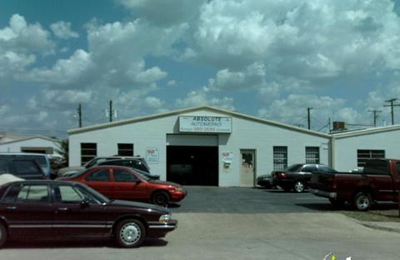 Absolute Autowerks - Richardson, TX