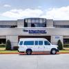 CHI St. Vincent Sherwood Rehabilitation Hospital, a partner of Encompass Health