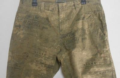 Castle Hill Apparel - New York, NY. shorts