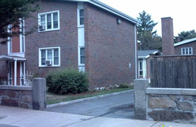 Boston Housing Authority   Jamaica Plain, MA