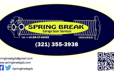 Photos (1). Spring Break Garage Door Services   Cocoa, FL