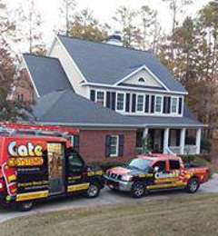 Climate Control Systems - Greenwood, SC