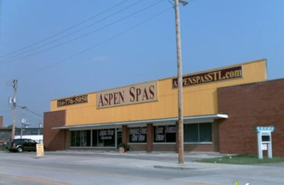 Aspen Spas - Saint Louis, MO