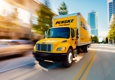 Penske Truck Rental - Houston, TX