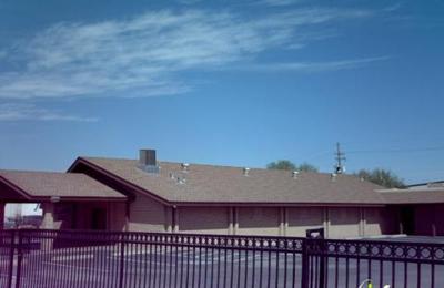Northside Fellowship Church 2616 W Zinnia Ave Tucson Az 85705 Yp Com