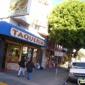 Taqueria Los Coyotes - San Francisco, CA