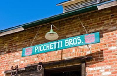 Picchetti Winery - Cupertino, CA
