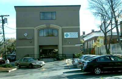 Rizzo Insurance Agency - Revere, MA