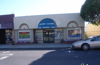 One Hour Country Cleaners - San Carlos, CA