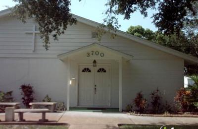 Temple of Love & Healing - Saint Petersburg, FL