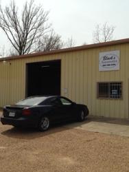 Black's Automotive