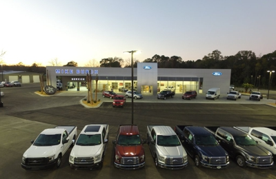 Mike Burch Ford Blackshear Ga >> Mike Burch Ford Blackshear 304 Ware St Blackshear Ga 31516 Yp Com