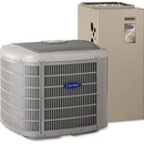 Wortman Central Air Conditioning Co