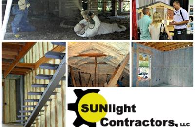 Sunlight Contractors LLC - Kenner, LA