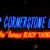 Cornerstone Coffee and Espresso Bar