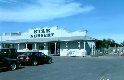 Star Nursery 7330 W Cheyenne Ave Las