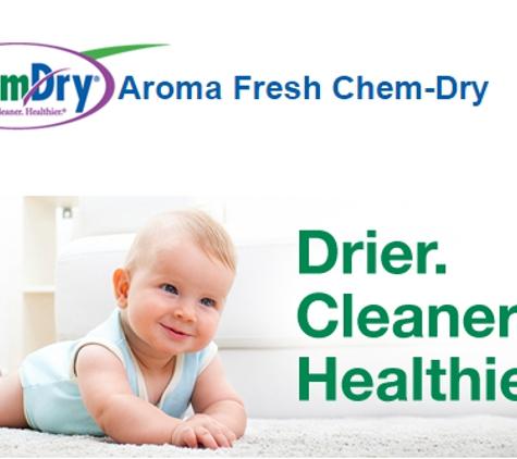 Aroma Fresh Chem-Dry - Ventura, CA. Aroma Fresh Chem-Dry safe for kids and pets