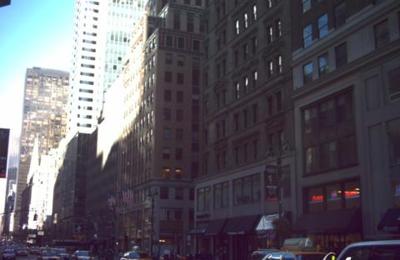 Richard D Bronstein D S - New York, NY