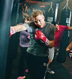 TITLE Boxing Club Colorado Springs Bloomington - Colorado Springs, CO