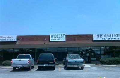 Wesley Seals & Supply - Hurst, TX