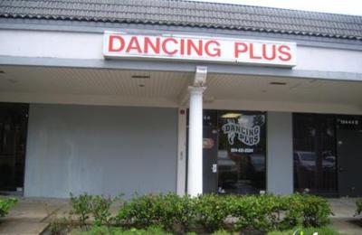 Dancing Plus - Pembroke Pines, FL