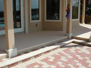 Stone Amp Concrete Dealers Baileys Decorative Concrete